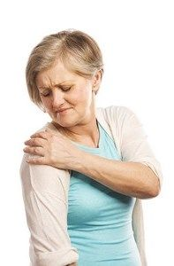 Shoulder Pain Glen Waverley